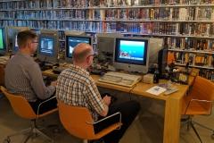 Retro Spiele Club Com Illusion, Horner Landstrasse 171, 22111 Hamburg