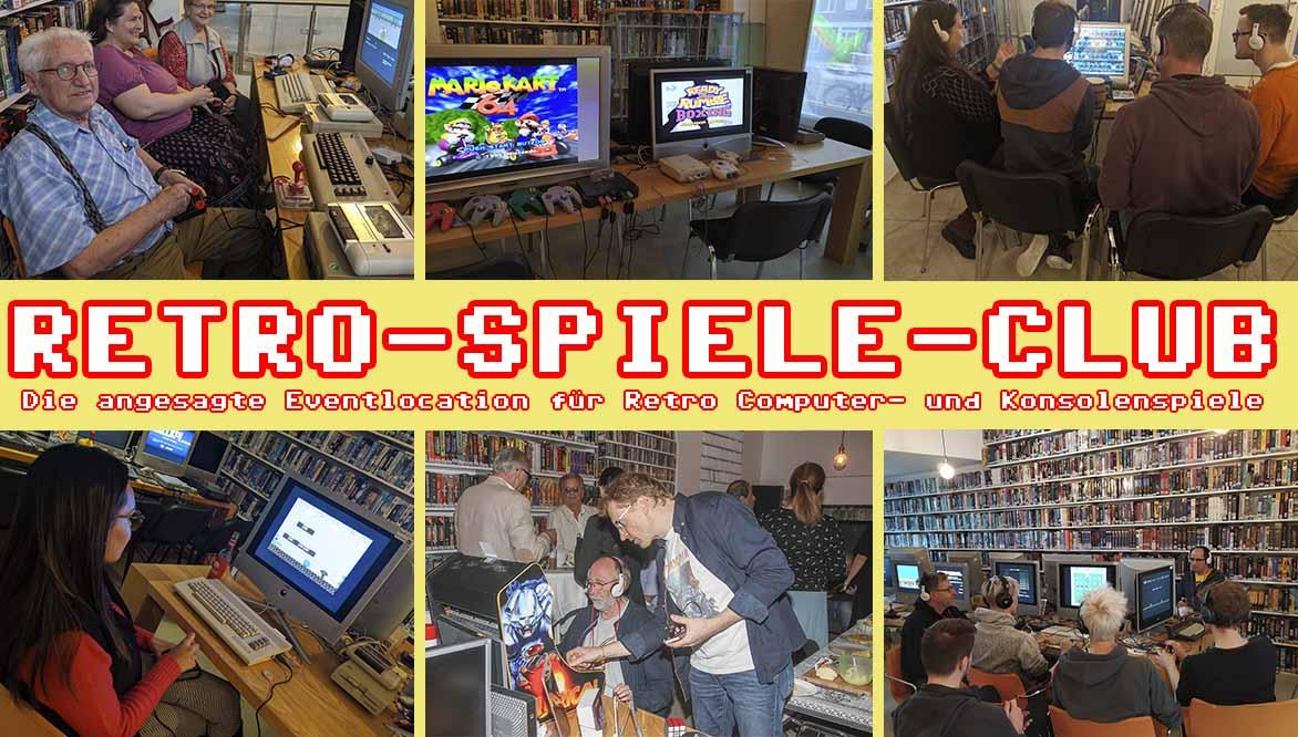 Spielen, Feier, Feiern, Event, Loavtion Veranstaltungslocation besondere Gaming Computer Hamburg